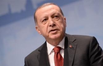 Cumhurbaşkanı Erdoğan Resti Çekti! Yakında Alacağız İnşallah
