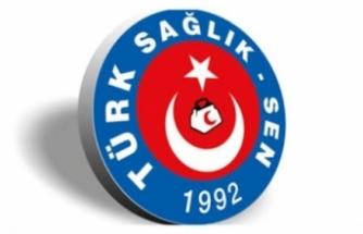 Türk Sağlık Sen Isparta Şube Başkanı Mümtaz Kamil Durak'ın Kurban Bayramı Mesajı