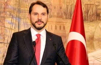 Ekonomi Bakanı Albayrak Yeni Programı Açıkladı