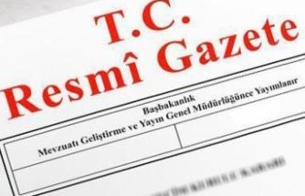Hazine ve Maliye Bakanlığına 2 Bakan Yardımcısı Atandı