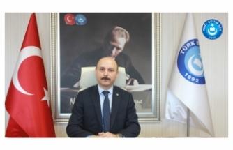 Genel Başkan Geylan: Danıştay Kararına Türk Milleti Sahip Çıktı