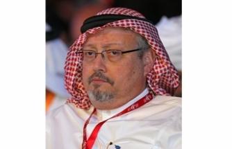 Suudi Arabistan'dan Flaş Açıklama: Kaşıkçının Cesedi Nerede?