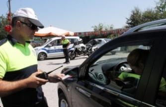 Trafik Kanunu'ndaki Değişiklik Teklifi Komisyondan Geçti İşte O Ayrıntılar…