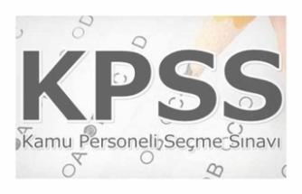 2018 KPSS Sonuçları Açıklandı mı? Memur Alımları ne zaman?