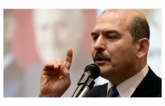 İçişleri Bakanı Süleyman Soylu: Önemli Açıklamada Bulundu