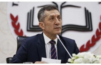 Milli Eğitim Bakanından Flaş Açıklama