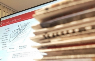Teknoloji Bankası Kurulması İçin Kanun, Resmi Gazete 'de Yayımlandı