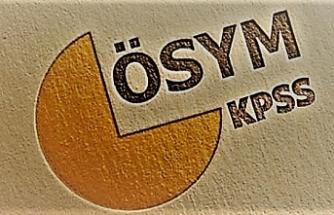2018 KPSS Ön Lisans Değerlendirme Raporunu Açıkladı