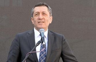 Milli Eğitim Bakanı Selçuk: Müzecilik Seçmeli Ders Olacak
