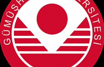 Gümüşhane Üniversitesine 17 Akademik Personel Alınacak