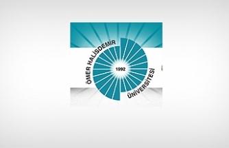 Niğde Ömer Halisdemir Üniversitesine 40 Öğretim Üyesi Alımı Yapılacak