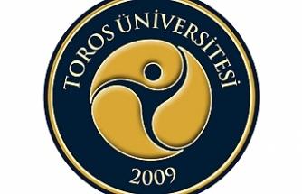 Toros Üniversitesine 15 Öğretim Görevlisi Alımı Yapılacak