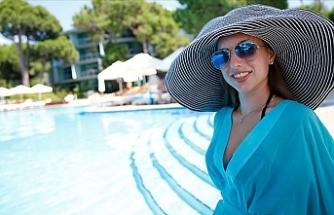 Türkiye'ye Gelen Rus Turist Sayısında Yeni Rekor Beklentisi