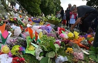 Yeni Zelanda'da Terör Saldırısında Yaşamını Yitiren 50 Kişi Anıldı