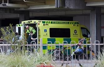 Yeni Zelanda'da Terör Saldırısında Yaşamını Yitirenlerin Sayısı 50'ye Yükseldi