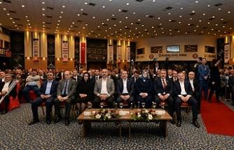 Memur-Sen Genel Başkanı Ali Yalçın: Önce İnsan Anlayışıyla, Gelir Dağılımında Adalet Israrımızı Yineleyeceğiz