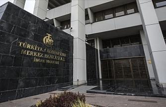 Merkez Bankası Rezervleri 1 Milyar Doların Üzerinde Arttı
