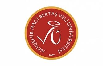 Nevşehir Hacı Bektaş Veli Üniversitesine 5 Öğretim Görevlisi Alınacak