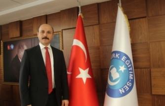 Çankırı'daki Türk Eğitim-Sen'li Öğretmenlerimiz Şiddeti Protesto İçin Bugün Öğleden Sonra Derslere Girmeyecek
