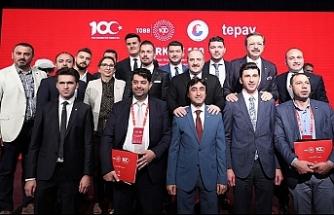 İşte Türkiye'nin En Hızlı Büyüyen 100 Şirketi