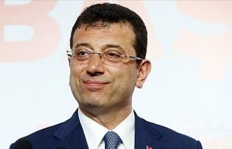 İstanbul Büyükşehir Belediye Başkanlığı Seçimini, İmamoğlu Kazandı