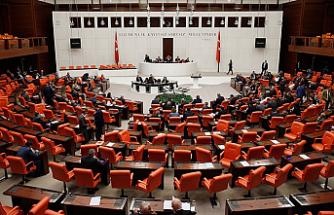 Meclis'in Yeni Askerlik Sistemi Mesaisi Devam Edecek