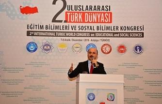 Genel Başkan Geylan: Anadolu Liselerinde Ciddi Yığılma Var, Okulların Çoğu İkili Eğitime Geçti