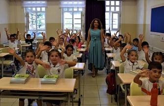 Öğrencilerin Uyum Eğitimi Başladı