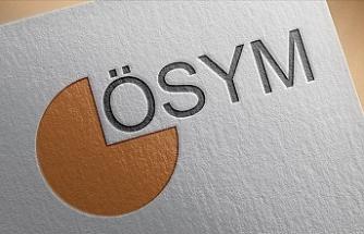 ÖSYM Başkanı Aygün, YKS Ek Yerleştirme Sonuçlarının Açıklandığını Bildirdi