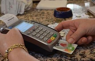Türkiye'de Ağustos Sonu İtibarıyla Her 10 Kartlı Ödemeden Biri Temassız Gerçekleştirildi