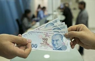 Ziraat Bankası Kredi Faiz Oranlarını 16 Eylül'den Geçerli Olmak Üzere İndirdi