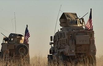 ABD ve Koalisyon Güçleri Münbiç'ten Çekildiğini Duyurdu