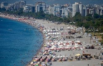Antalya Tarihinde Bir İlk Yaşandı! Tüm Yılların Rekoru Kırıldı