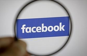 Facebook'a Veri İhlali Nedeniyle 1 Milyon 600 Bin Liralık İdari Para Cezası Verildi