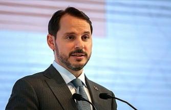 Hazine Ve Maliye Bakanı Albayrak'tan Cari Denge Değerlendirmesi