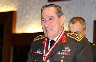 Eski Genelkurmay Başkanı Emekli Orgeneral Yaşar Büyükanıt Vefat Etti
