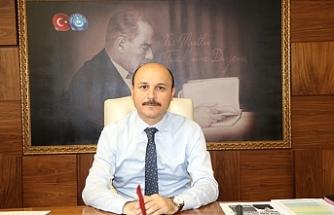Genel Başkan: Necmeddin Kuyucu Davasına Müdahil Oluyoruz