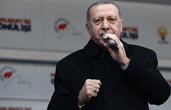 Cumhurbaşkanı Erdoğan'dan Öğretmen Atama Açıklaması