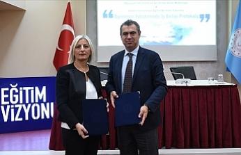 MEB'den Öğretmen Eğitimleri İçin İş Birliği