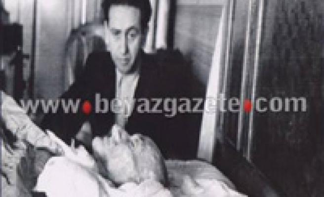 Atatürk öldürüldü Mü Gerçekleri Alt üst Edecek Fotoğraflar