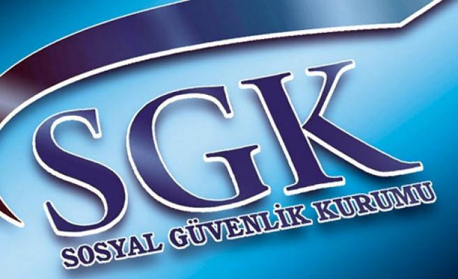 SGK KİK TOPLANTI TUTANAĞI YAYINLANDI.