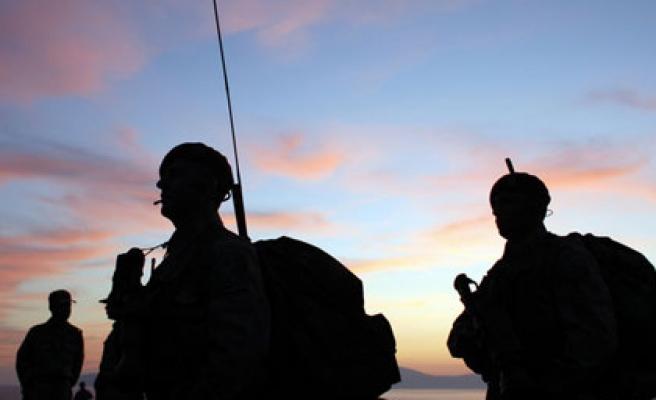BEYTÜŞŞEBAP'DA PKK SALDIRISI  10 ŞEHİT . ŞEHİTLERİN İSİMLERİ BELLİ OLDU.