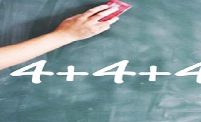4+4+4 HAFTALIK DERS ÇİZELGESİ  KARMAŞASI VE ANALİZ !