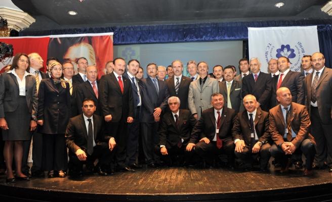 ALTIN KARINCA'LAR 26 EYLÜL'DE BELLİ OLUYOR !