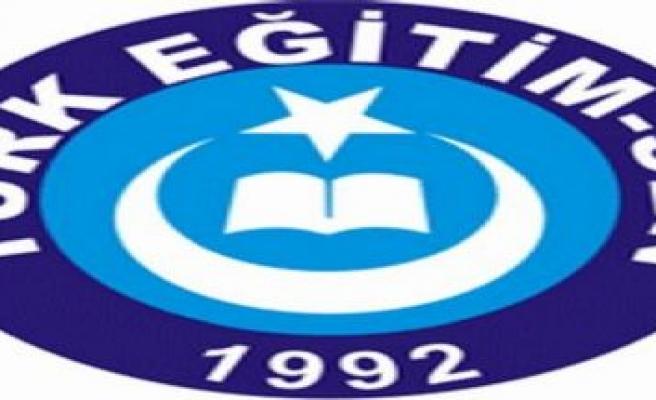 TÜRK EĞİTİM-SEN 14-16 ARALIK TARİHLERİ ARASINDA ÜNİVERSİTE ÇALIŞTAYI DÜZENLİYOR