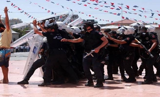 POLİSE ÖZEL YETKİ PAKETİ GELİYOR
