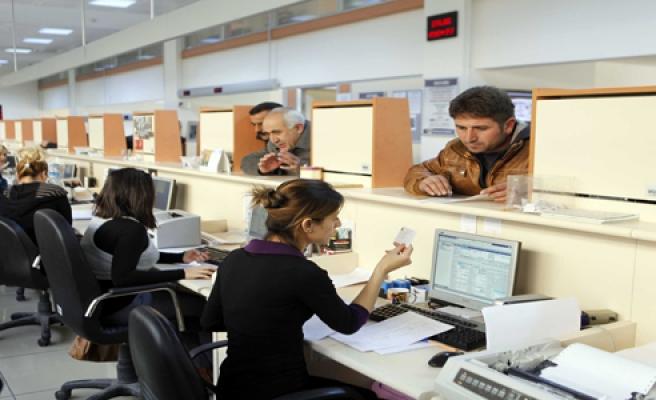BÜROKRATİK REFORM GELİYOR 657 DEĞİŞİYOR