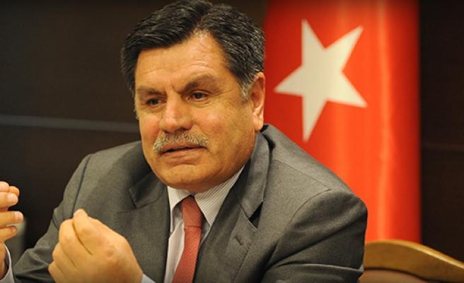 'HUKUK GÜVENLİĞİ KRİZİ VARSA,DEVLET OLMA FİKRİ ANLAMSIZ KALIR'