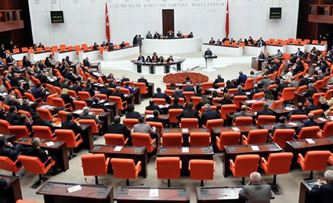 DOKUNULMAZLIK TEKLİFİ KABUL EDİLDİ !