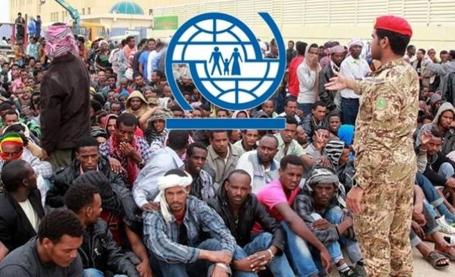 Uluslararası Göç Örgütü Suudi Arabistan'ı uyardı